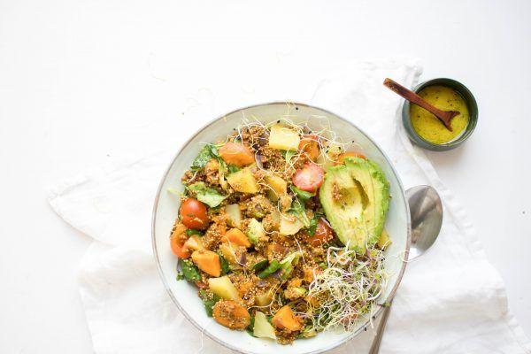 6x+heerlijke+zomerse+salades