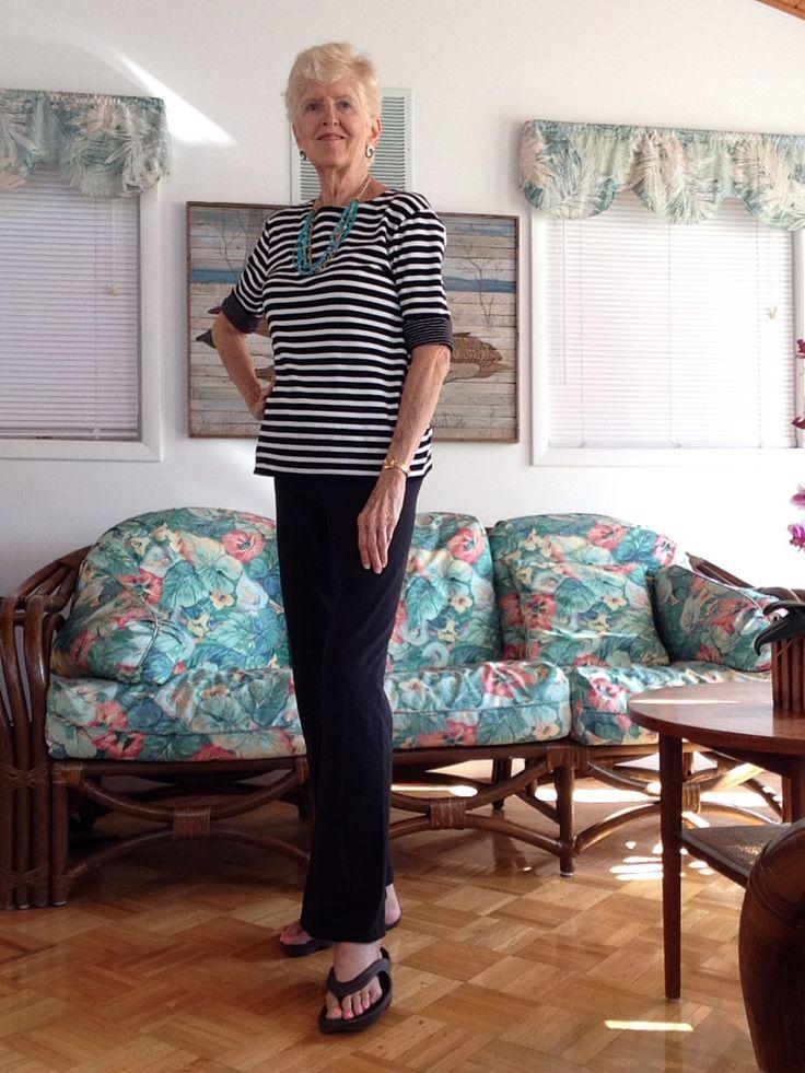 Victoria's Secret yoga pants, tee top, turquoise necklace | My ...