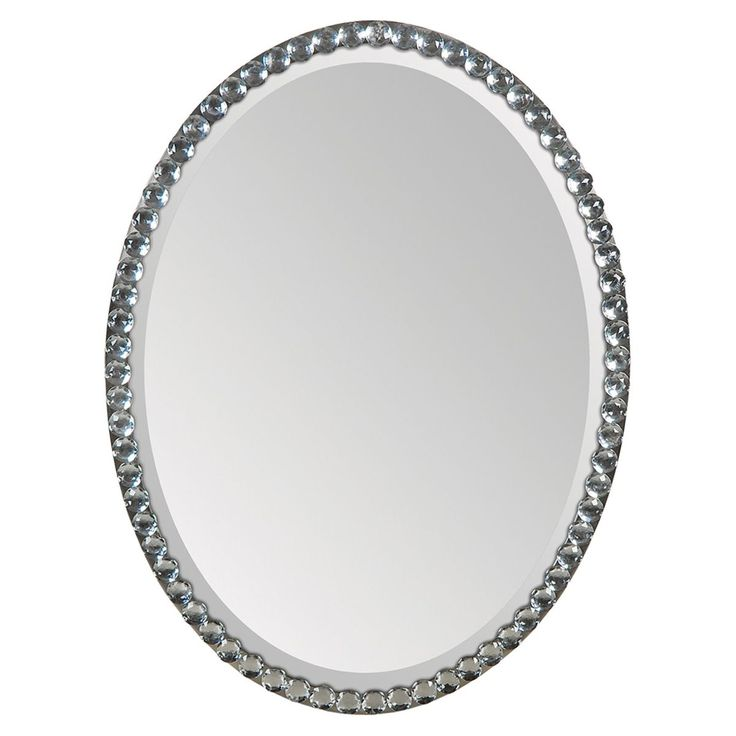 silver oval mirrors bathroom best 25 oval bathroom mirror ideas on half 20364