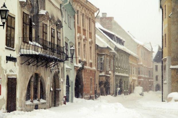 Szeretlek Magyarország - Sopron