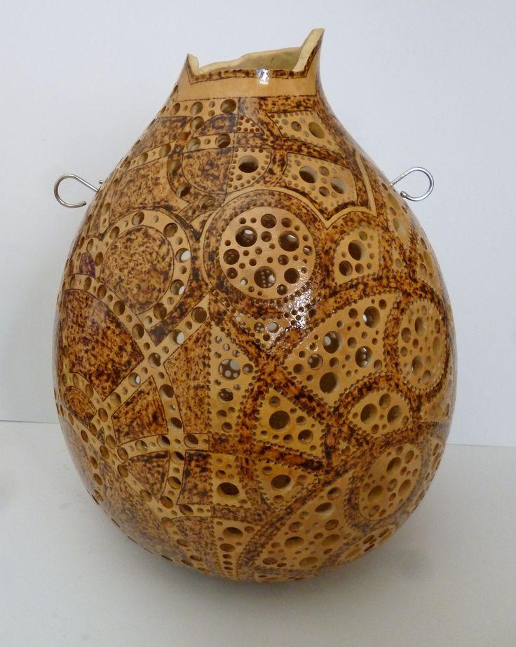 Gourd phyrography