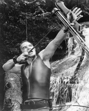 Burt Reynolds western movies | Picture of Burt Reynolds as Lewis from Deliverance High Quality Photo ...