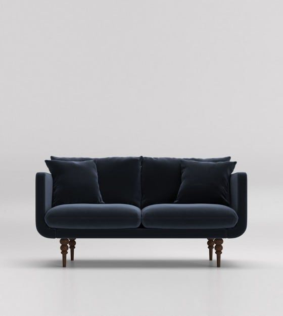 Sofas | Fabric & Leather Sofas Online | Swoon | Swoon ...