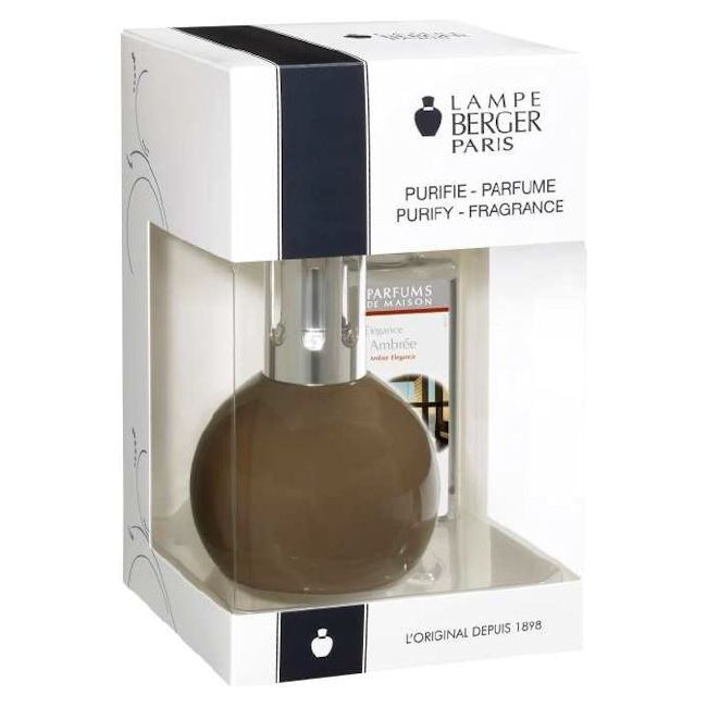 Great Bingo Boxed Set Taupe By Lampe Berger New from Lampe Berger New Style