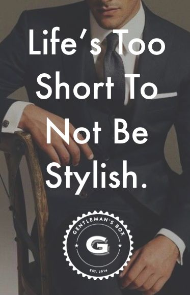 Fashion quotes for men images Mens fashion style quotes