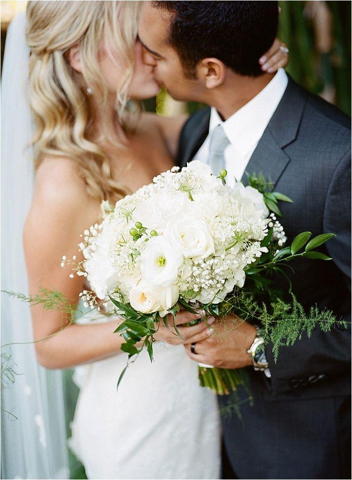 Classic San Diego Botanic Garden Wedding