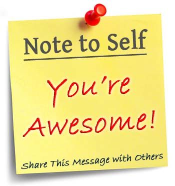 You're #awesome