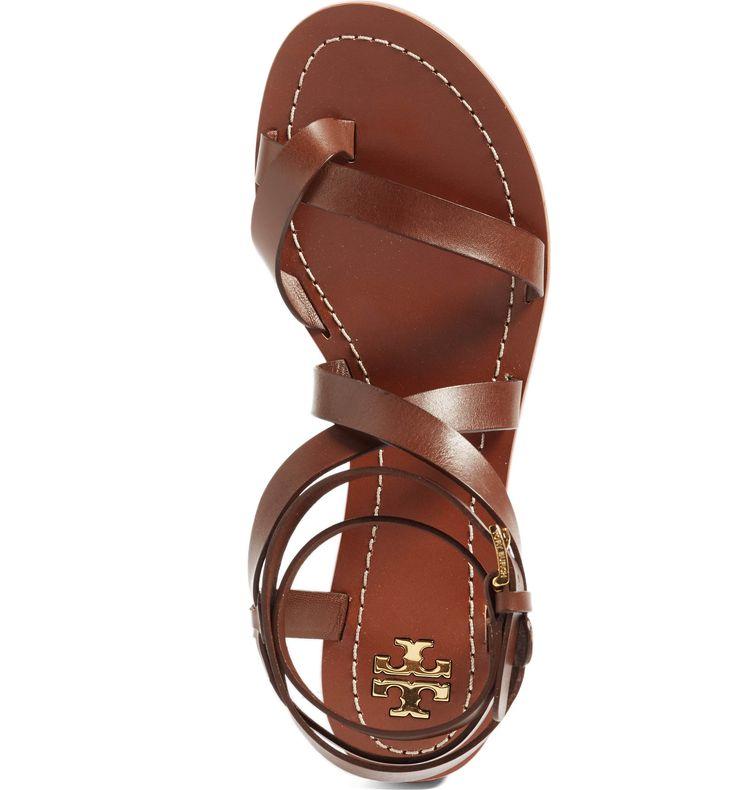 Main Image - Tory Burch 'Patos' Gladiator Sandal (Women)