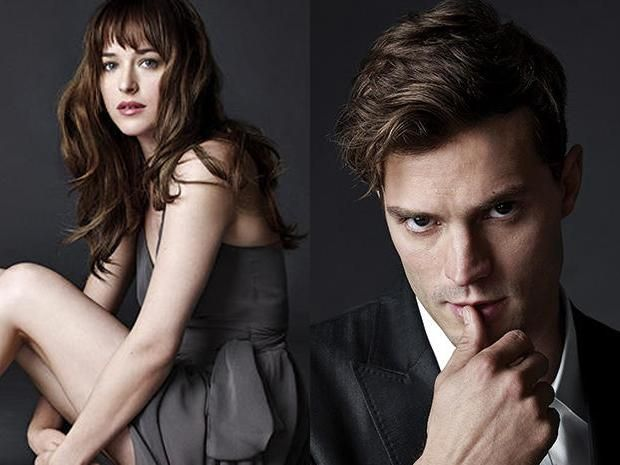 50 sombras de Grey: Jamie Dornan y Dakota Johnson en sus primeras fotos | Espectáculos | ElPopular.pe