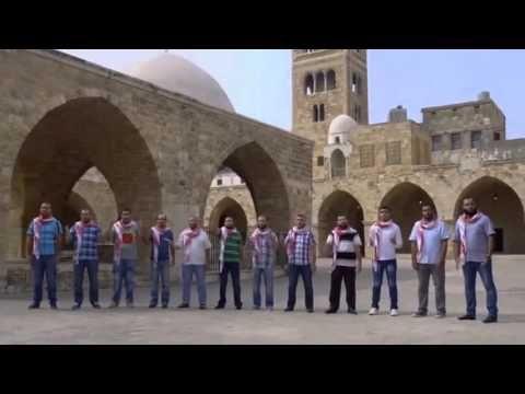 القدس نادتني أنا - YouTube