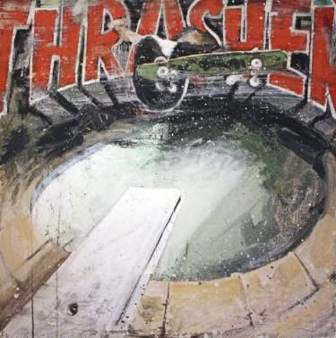 "Saatchi Art Artist Kjetil Jul; New Media, ""Pool - Limited Edition 3 of 30"" #art"