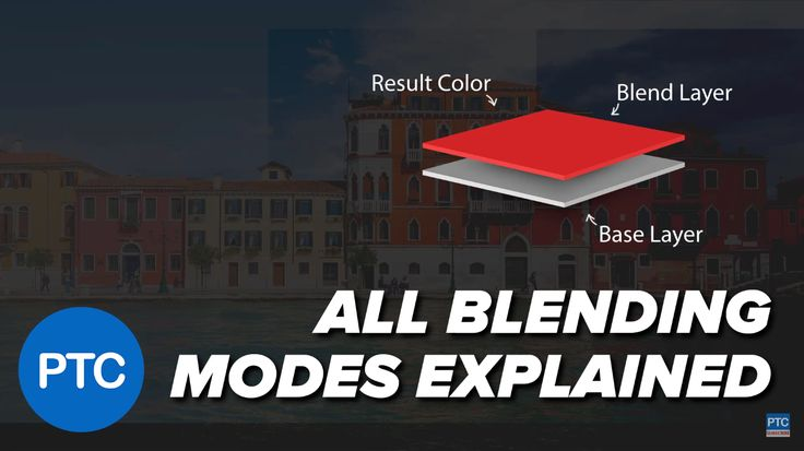 Most of us use different Photoshop blending modes to achieve different effects. Many tutorials suggest which more to use to achieve a certain look, but you have to admit – they rarely state what exactly the blend mode does to the layers. This comprehensive and thorough video from Photoshop Training Channel explains them all! It …