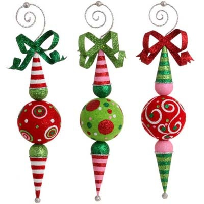 62 best Bright Whimsical Christmas images on Pinterest | Whimsical ...