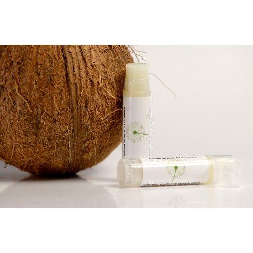 Balsam De Buze Natural Balm | 12,00 RON Natural Balm este un balsam de #buze simplu, fara arome, creat pentru cei indragostiti de natura in forma sa pura. Am lasat uleiurile din componenta sa isi imbine efectele benefice de hidratare, regenerare si protectie, astfel incat buzele tale sa fie mereu moi si catifelate. Gust, culoare, hidratare, luciu si protectie, toate sunt date de ingrediente 100% naturale. A se pastra la temperaturi de pana la 26 de grade Celsius.