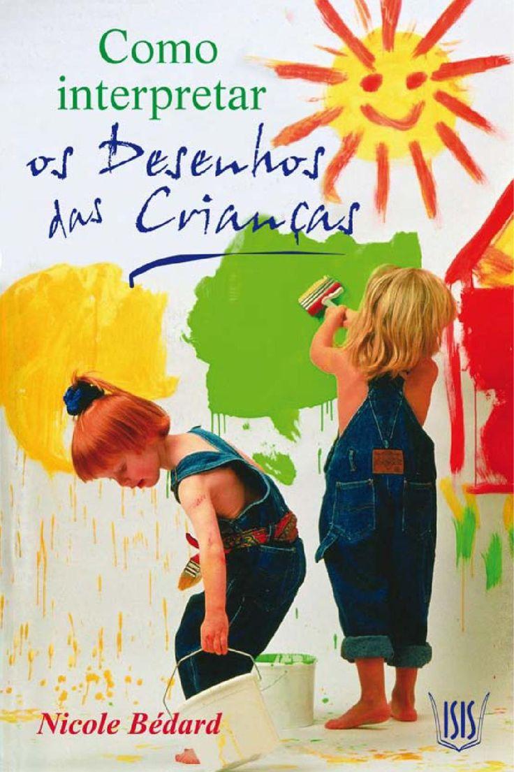 COMO INTERPRETAR OS DESENHOS DAS CRIANÇAS Sem perceber, no momento de desenhar, a criança transporta para o papel seu estado anímico, em todos os detalhes. É por isso que os desenhos das crianças permitem-nos incrementar consideravelmente nossos dados sobre o seu temperamento, caráter, personalidade e necessidades. Os desenhos ajudam-nos também a descobrir e a reconhecer as diferentes etapas pelas quais a criança está atravessando, os seus problemas e dificuldades, assim como os seus…