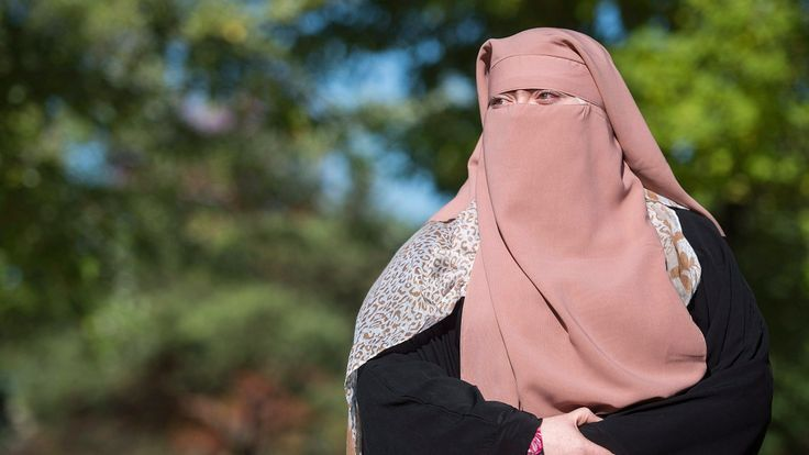 "Civil liberties advocates are challenging the constitutionality of Quebec's face-covering ban, arguing it ""directly infringes on the freedom of religion of individuals."""