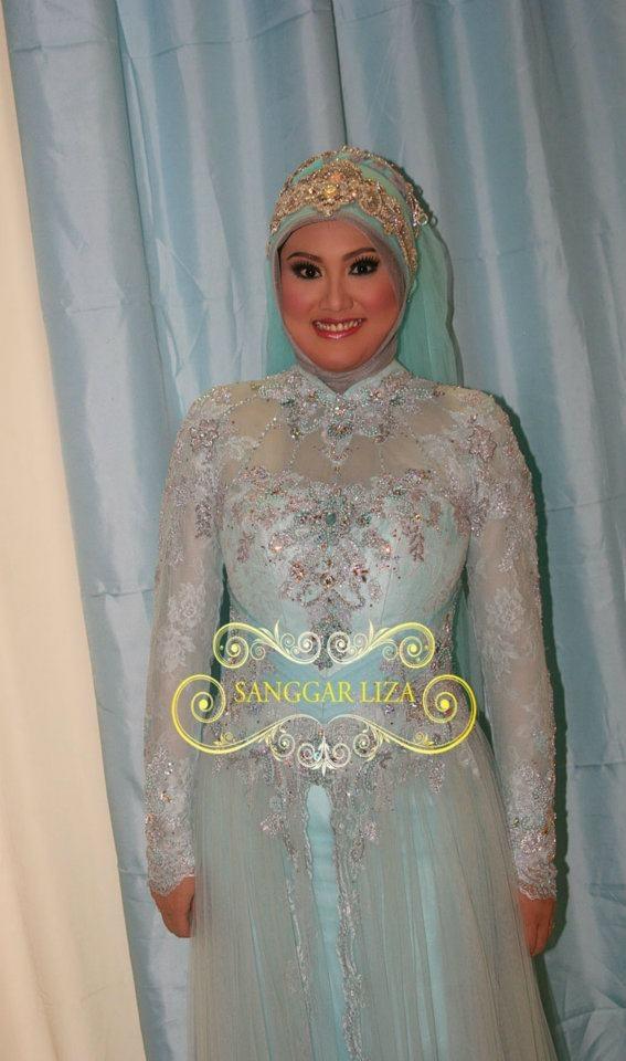 #Hijabs Wedding Style.