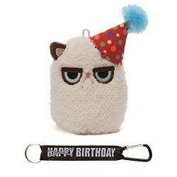 Grumpy Cat Birthday — Grumpy Cat Merchandise | GrumpyCatMerch.com