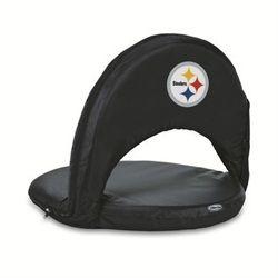 Pittsburgh Steelers Reclining Stadium Seat Cushion