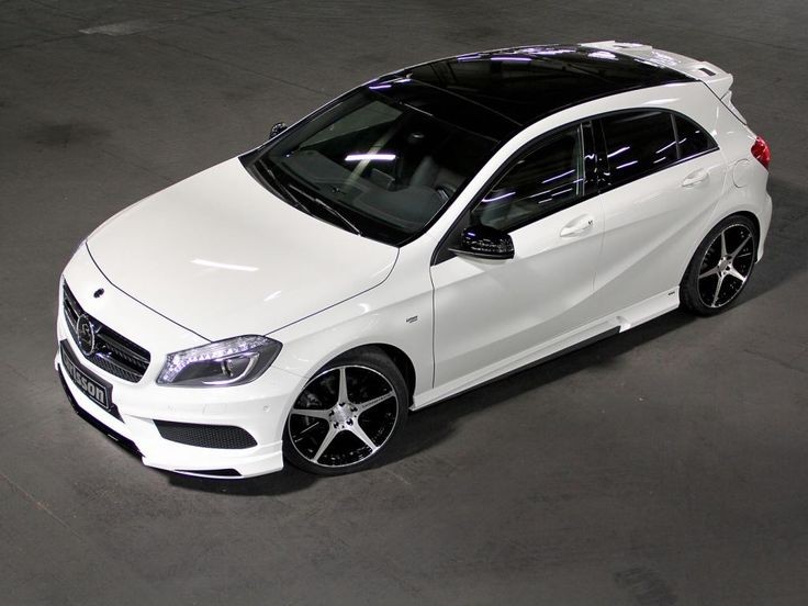 Mercedes Benz A-Class.  #RePin by AT Social Media Marketing - Pinterest Marketing Specialists ATSocialMedia.co.uk