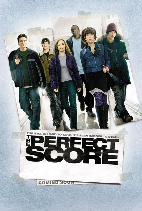 The Perfect Score 【 FuII • Movie • Streaming