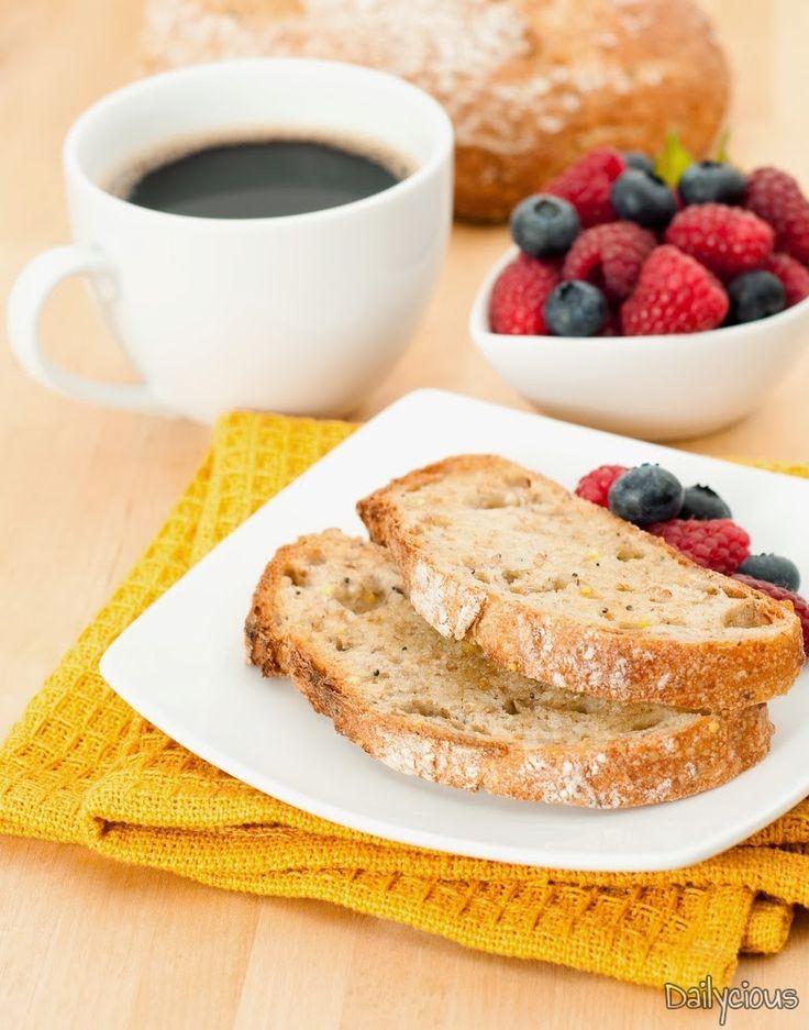 Ιδέες κι εύκολες συνταγές για πρωινό για τις μέρες της Σαρακοστής.