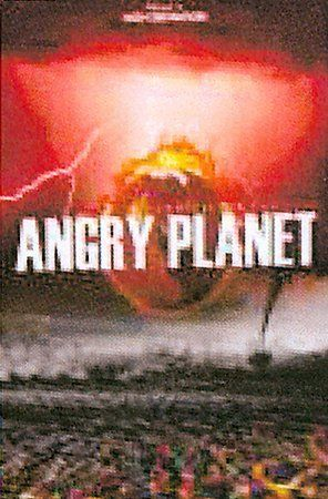 Angry Planet 5 DVD Set  Storms, Tornados, Volcanos Wild Weather 628261067497   eBay
