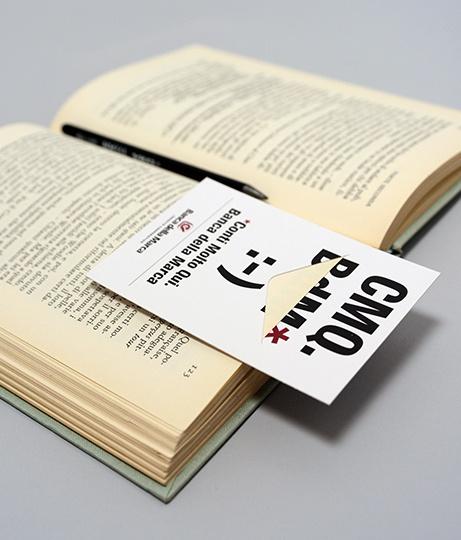 CMQ. BDM - Bookmark