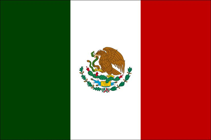 Mexico Flag | Flag of Mexico | Mexico | Mexico Flag