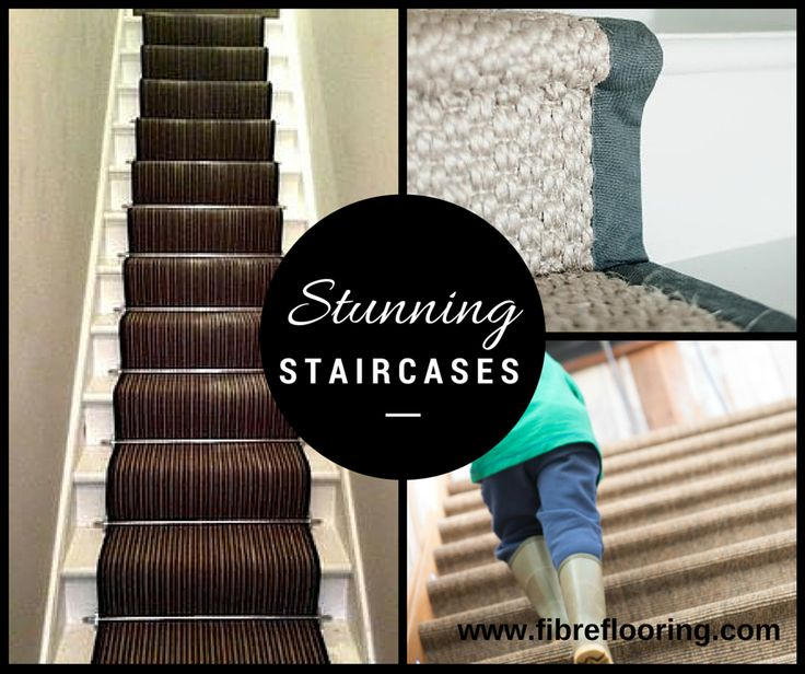 How to create a striking feature staircase #staircases #interiors #beautiful #homes