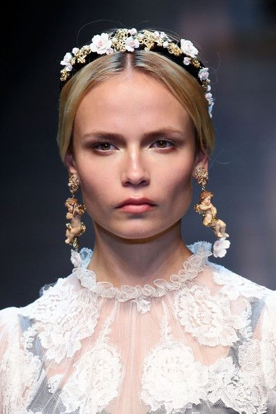Dolce and Gabanna Herbst Winter 2012/2013