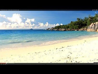 Seychelles Tourism Board : Nouveau clip de destination et nouveau site