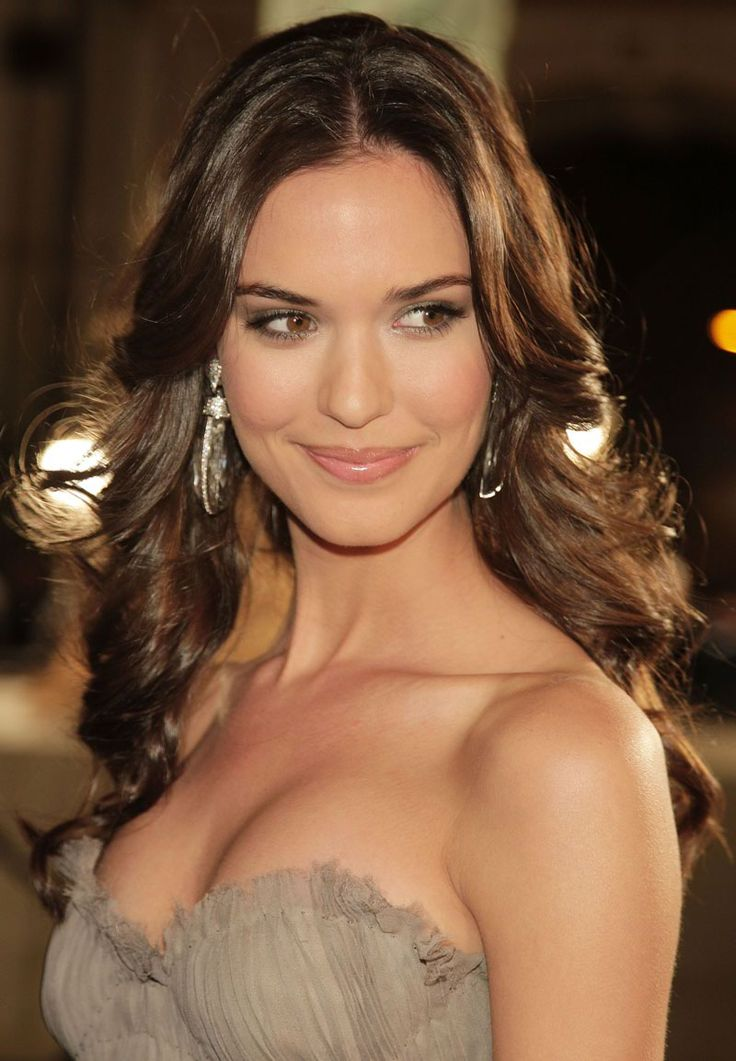 Gallery Hot Pictures: Odette Annable Wallpaper Hot