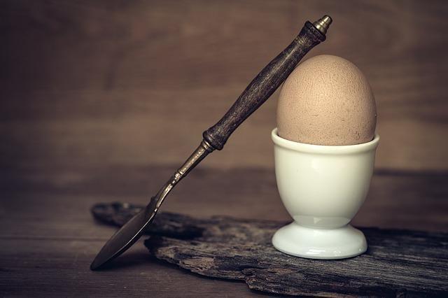 Аллергия на яйца и рекомендации для детского питания
