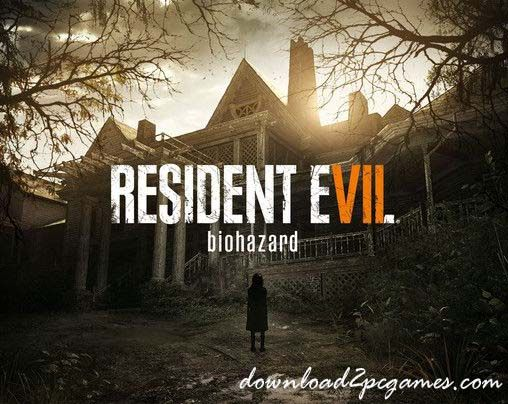 Resident Evil 7 PC Game Free Download Full Version From Online To Here. Enjoy To Free Download This Popular Full Survival Horror Resident Evil 7 Biohazard.