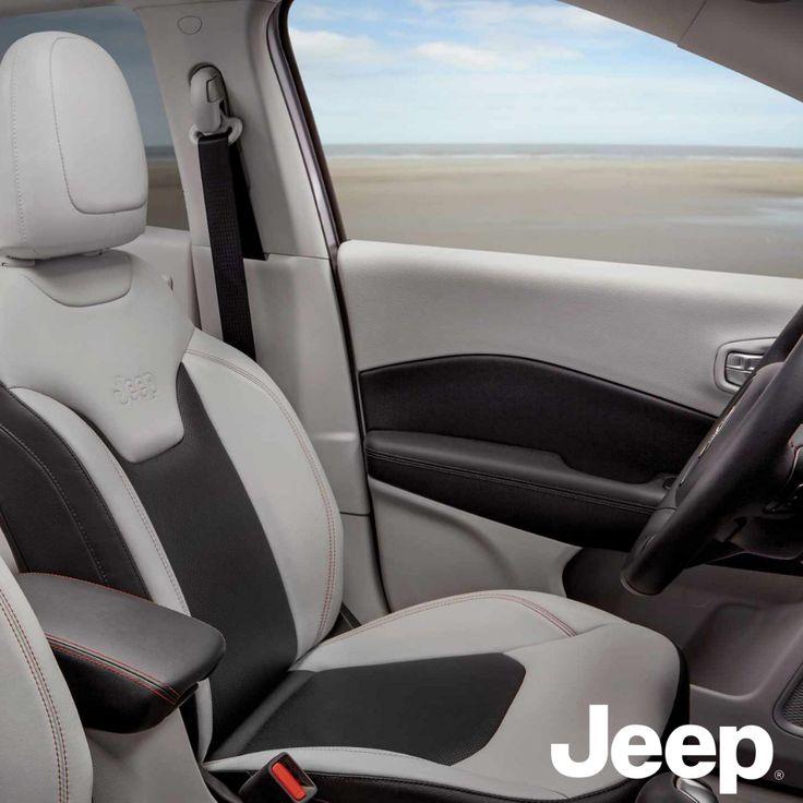 2020 Jeep Compass Crossover SUV imagens) Jeep, Carros