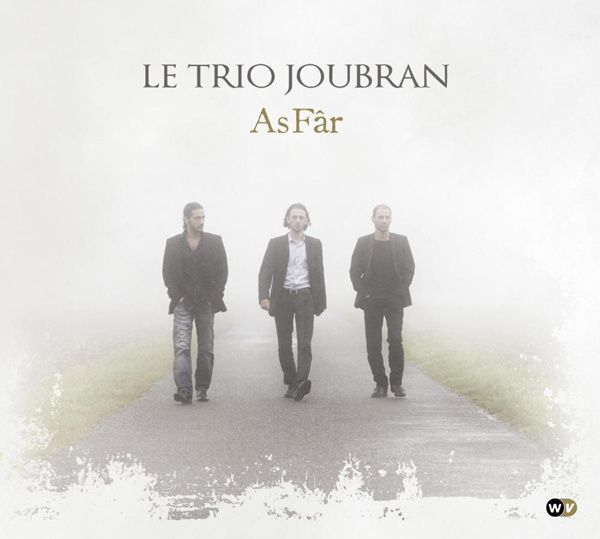 Le Trio Joubran - Asfar