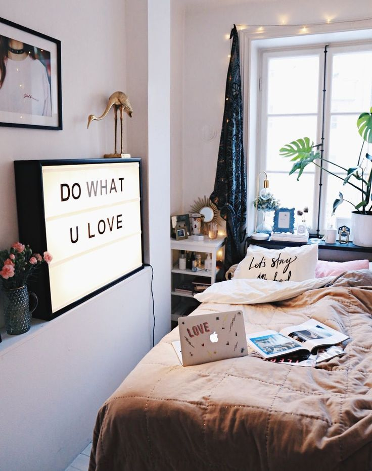 Best 25 tumblr rooms ideas on pinterest room inspo for Decoration murale hipster