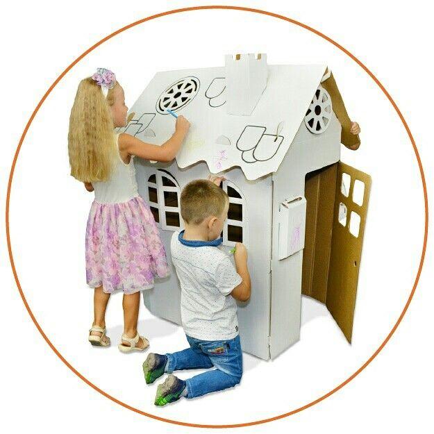 ⌚Игра завлекает на долго! Вы можете заняться своими делами, не переживая за ребенка!   http://mymagichouse.ru⠀ #волшебныйдомик #подаркидлядетей #подарокдлядетей #домик #домикдляигр #домикдлясына #домикдлядочки #домикдлякукол #домикдлядетей #домикдляребенка #домикизкартона #домикдлякошки #домикдлябарби #домикдляигрушек #домикдлямалыша #домикдлядевочки #детский #детскийдомик #детскийпраздник #детскийуголок #конструктор #детскийконструктор #иградлядетей #чтоподаритьребенку