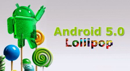 kelebihan Android 5.0 Lollipop