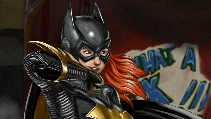 Batgirl Reborn 4k superheroes wallpapers, hd-wallpapers, digital art wallpapers,…