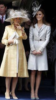 El pasado fin de semana empezaron las celebraciones por el cumpleaños de la Reina de Inglaterra, y es que a pesar de que su majestad nació ...