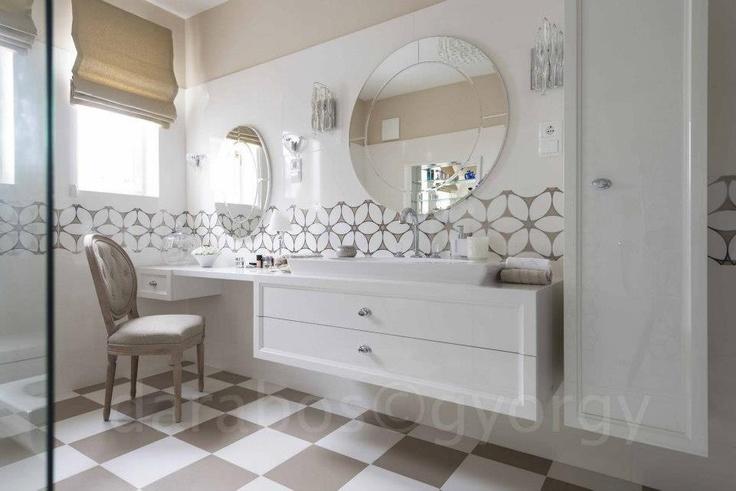 Bathroom ★ www.decoraunts.hu