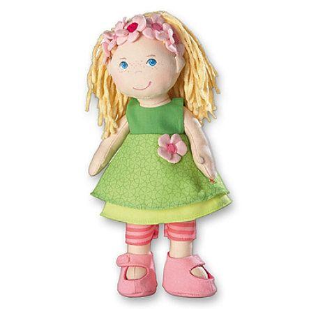 HABA Puppe Mali 30 cm 2141 bei baby-markt.at - Ab 20 € versandkostenfrei ✓ Schnelle Lieferung ✓ Jetzt bequem online kaufen!