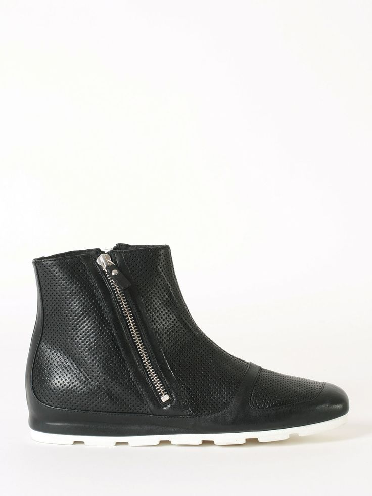 Agave black boots - Summer 2015 - new arrivals!