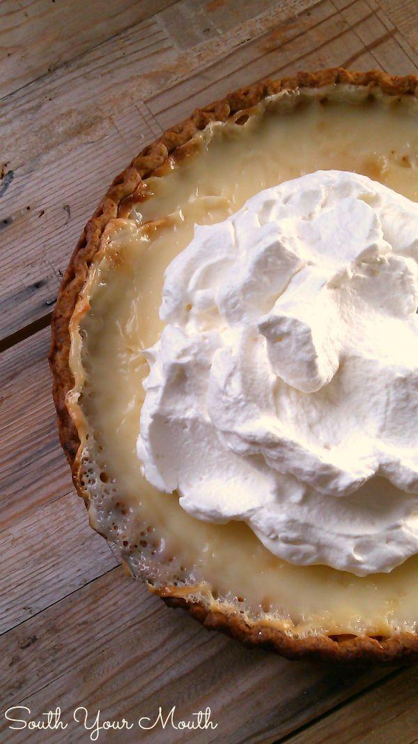 Sugar cream pie pies amish and