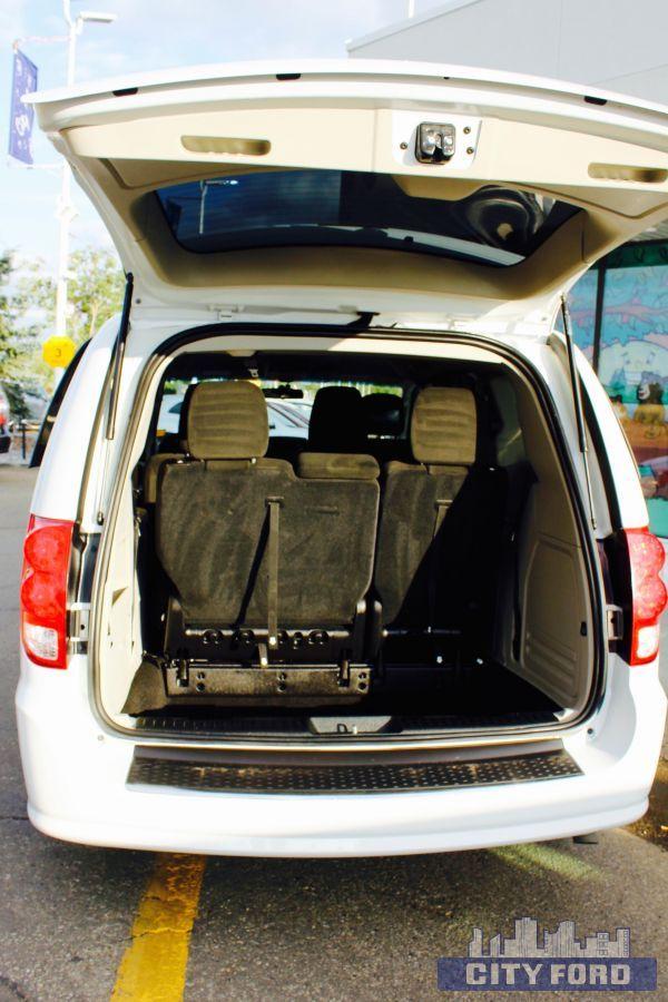Cityfordsales Edmonton Ab Used Vans Van For Sale 2016 Dodge