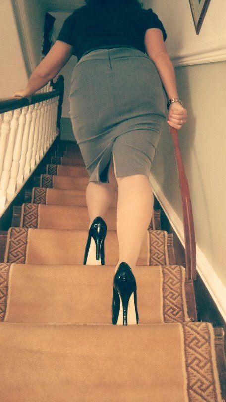 Domestic mature nylons