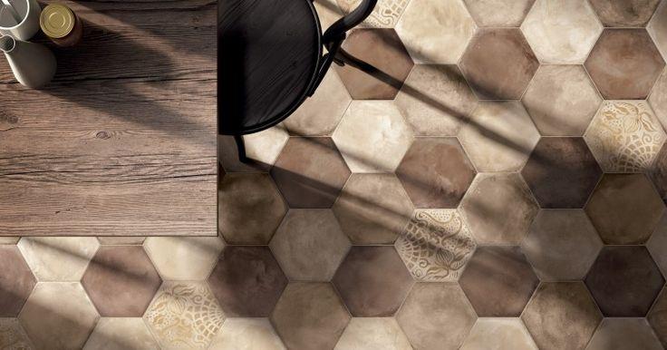 Marca corona 1741 terra marca corona 1741 ceramica pinterest italy corona and floors - Piastrelle marca corona ...