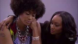 Who Is Tami Roman's Daughter Lyric Chanel Anderson On Basketball Wives LA?  Bossip reports that Jackie Christie got drunk and made a fool of herself on episode eight of Basketball Wives LA's fifth season. One cast member that didn't have time for Jackie's drama was Tami Roman. The episode showed her handling some serious family issues with her boyfriend Reggie Youngblood.  According to WetpaintTami recently defended Stephen Curry's wife Ayesha on social media after trolls began insulting…